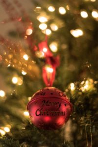 Weihnachten mit dem Solitude-Chor @ Salvatorkirche, Giebel